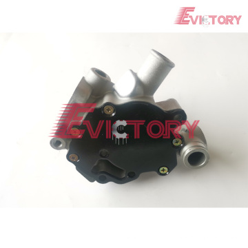 3TN68 3D68E 3TNE68 3TNA68 pompe à eau pompe à huile