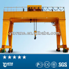 Double girder gantry crane kit 40 tons
