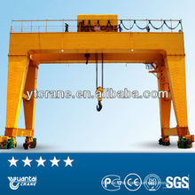 Crane hometown Gantry Crane 250t with Hook