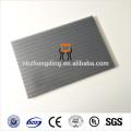 100% sabic fire proof Soft Textile polycarbonate sheet