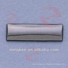 Etiqueta de metal para accesorios de bolsa (N33-995A)