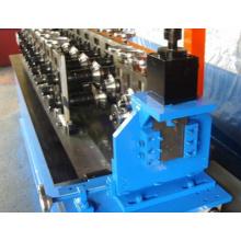 Puerta de metal y marco de ventana que forma la máquina con buena calidad