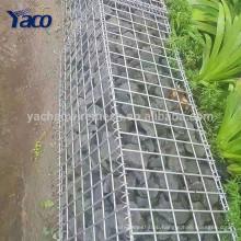 Интернет-магазины Китая декоративные стены gabion дизайн для садоводства
