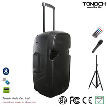 Fashionable Professional Speaker Cabinet with Battery