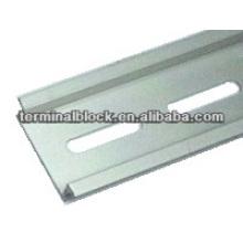 TA-001A 35mm Aluminium-Reihenklemme Din Rail Common Rail