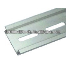 TA-001A 35mm Aluminum Terminal Block Mount Din Rail Common Rail