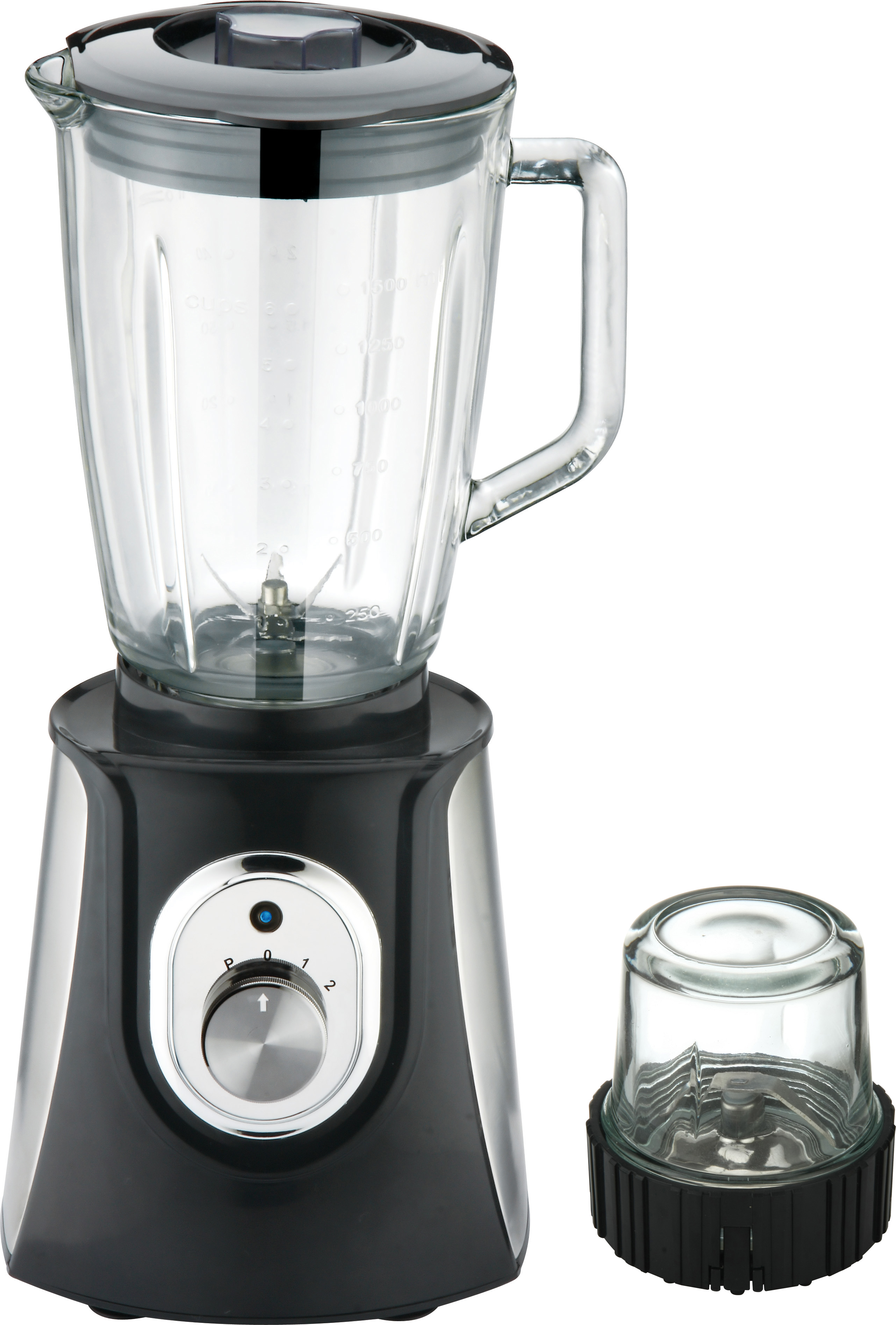 Stainless Strong Power Blender