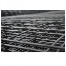 Promotion rebar welded wire mesh/galvanized welded wire mesh