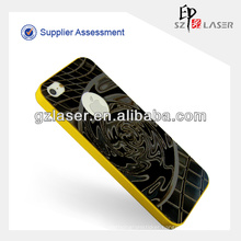 New design hologram protective film for iphone4/4s