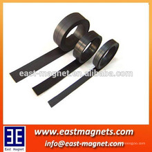 rubber coated door sealing strip magnet