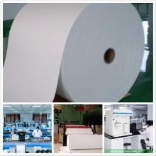 Micro fiberglass Filter Paper for ULPA 15