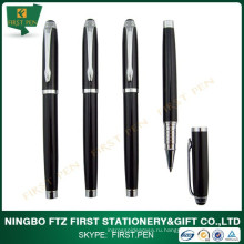 Высококачественная ручка черного металла