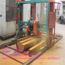 New Type Angle Cutting Sawmill Machine in Promotion
