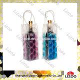 Gel Filled Wine Cooler Bag