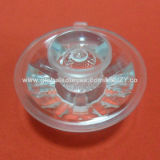 Plastic lens, material: PMMA, short time delivery and ISO QMSNew