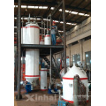 Gold Cyanide Leaching Pregnant Solution Process Equipment Group Introduction