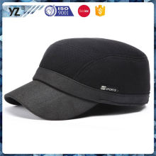 Hot promotion low price 100%cotton fashion baseball cap made in china