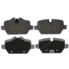 Для тормозных колодок MINI Cooper Countryman 34216767145 D1554