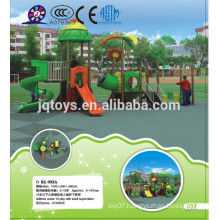 Multifunctional Outdoor Playground