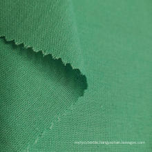 Polyester Linen Rayon Fabric