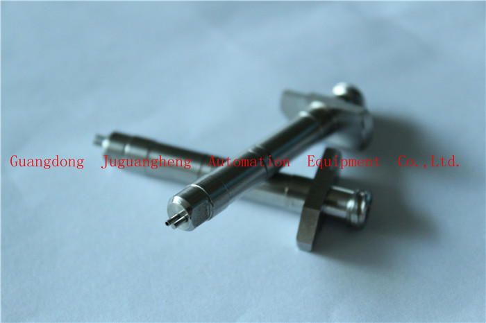 Utility BD20 Single hole single column cylindroid Needle