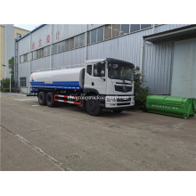 8L Engine Capacity Diesel Fuel water tank truck