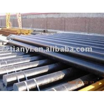 outside is 0.75inch, Wall Thickness is STD or SCH40 seamless steel pipe