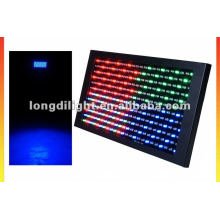 DJ Profile Panel RGB LED Wash Lighting Effect