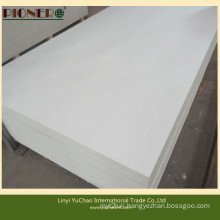A Grade Bleach Poplar Plywood for Furnture