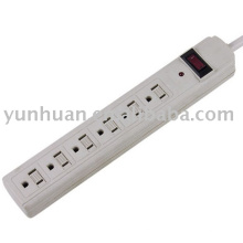 Power Strip-USA-Scoket-bar