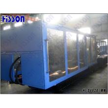 Servo Motor inyección moldeo máquina 628t Hi-Sv628