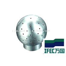 Sanitary Stainless Steel Fixed Spray Ball (IFEC-B100002)