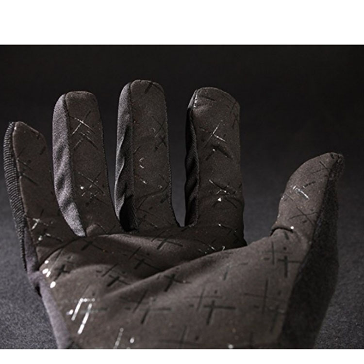 Warm Breathable Protective Glove