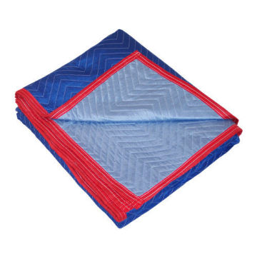 Non-Woven Quilted Furniture Cover Fabric Moving Blanket