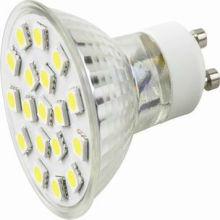 4W E27 GU10 SMD LED Spot Light with CE RoHS