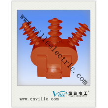 35kv Differential Pressure Dry Discharge Coil