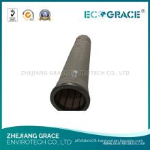 Antistatic Filtration Needle Felt Polyester Filter Bag