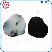 Kundenspezifischer Herz-Form-Großhandelskühlraum-Magnet