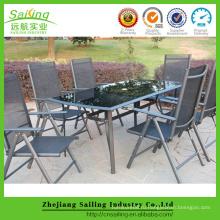 Новая мебель высокого качества из металлической сетки