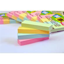 """3 * 2 """"* 1/4 Sticky Notes Memo Sticky Pad"""