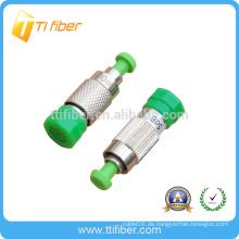 APC FC Lichtwellenleiter-Dämpfungsglied