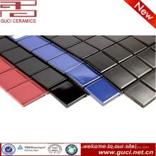 azulejos de cerámica de la fábrica de China para el piso y las paredes foshan azulejo de la piscina