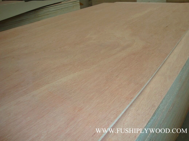 BB Okoume Plywood 15mm 18mm