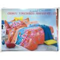Free designing service rotary screen tc print fabric