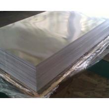 Hoja de aluminio utilizada para la fabricación de placas de compensación Ccp UV y térmica