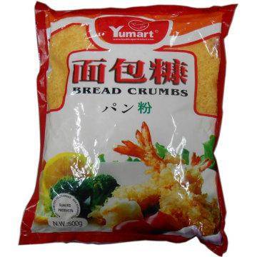 4-6 mm White Panko Bread Crumbs