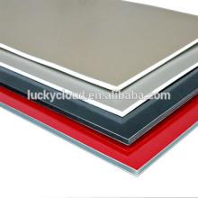 Panel compuesto de aluminio