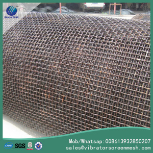72A Quarry Screen Mesh
