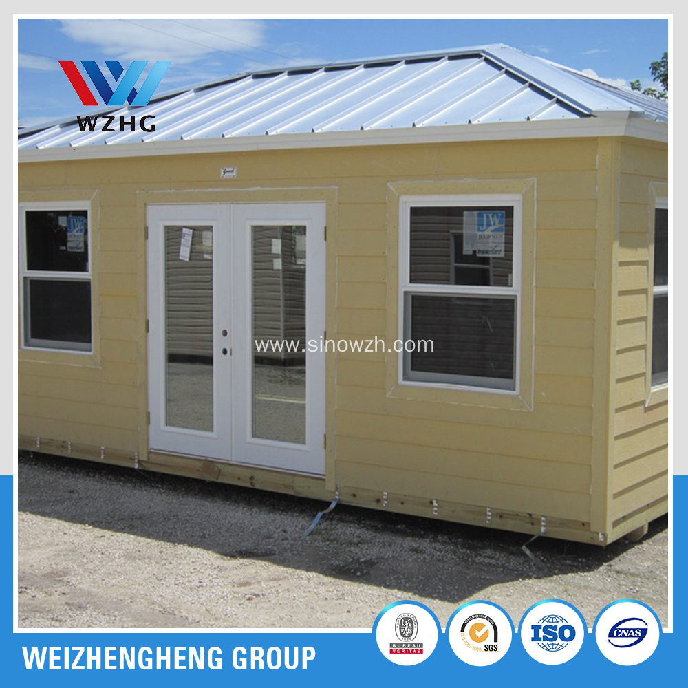 Prefabricated Container House for labor