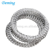 Hot Sale High Quality Razor Barbed Wire